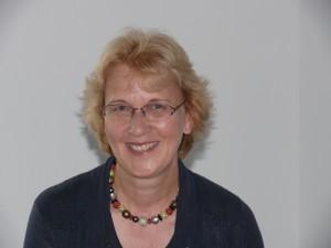 Dipl.-Ing. Kerstin Metzner, Bundesvorsitzende des IWSV (Ingenieurverband Wasser- und Schifffahrtsverwaltung e. V.)