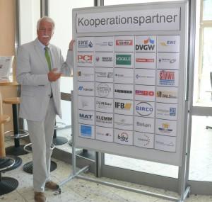 Emke Emken, Leiter der Bildungszentren des Vereins zur Berufsförderung der Bauwirtschaft Nord e.V.