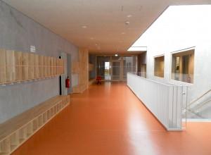 Kinder- und Jugendhaus von innen (Foto: g²)