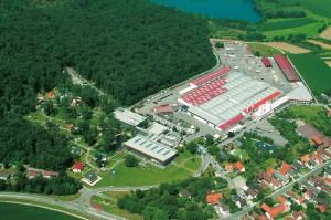 2013 war ein erfolgreiches Jahr für das badische Hausbauunternehmen WeberHaus (Foto: WeberHaus)