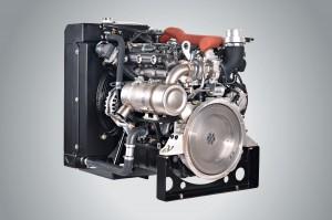 Der Hatz 4H50TIC ist kompakt und leicht. Die OPU (Open Power Unit) ist eine einbaufertige Antriebslösung (Foto: Hatz)