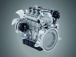 Der Hatz 4H50TI speziell für Kraftstoffe mit hohem Schwefelanteil entwickelt (Foto: Hatz)
