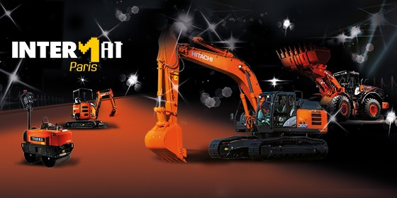 Hitachi intermat