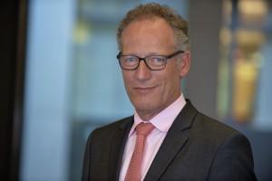 Torsten Sasse, neuer Präsident der Ingenieurkammer Bremen Foto: Michael Bahlo