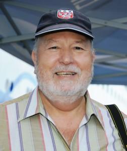 Thomas Mathies, Mitgründer, Prokurist und Gesellschafter der Linser Industrie Service GmbH LIS